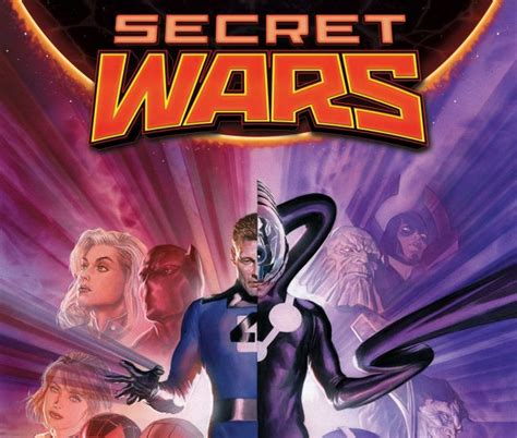 libro secret wars secret wars secret wars 2015 3 comics marvel com
