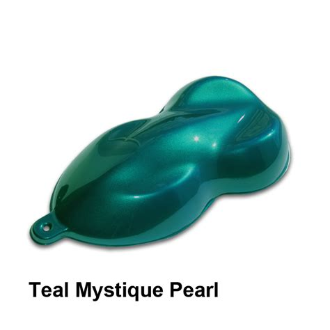 thecoatingstore pgc g479 teal mystique pearl paint thecoatingstore