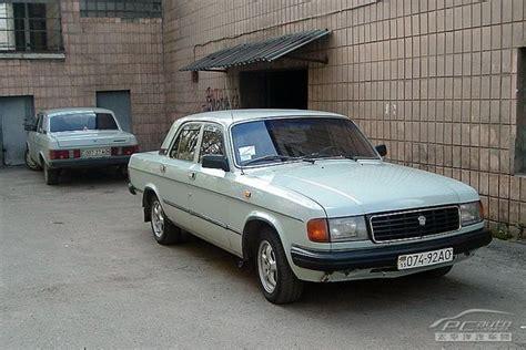 Alfa M24 2 上海热线汽车频道 老大哥的记忆 前苏联伏尔加轿车系列