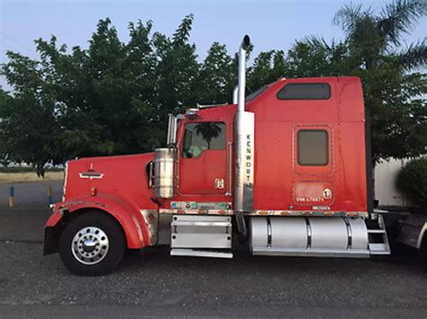 2001 kenworth for sale 2001 kenworth w900l conventional trucks for sale used