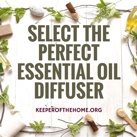3 helpful tips for doing the perfect home decor by yourself how to select the perfect essential oil diffuser keeper
