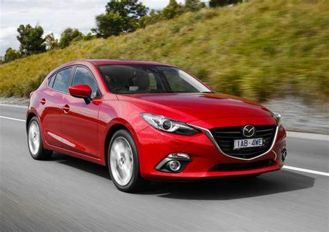 mazda 3 2014 price australia when is the 2014 mazda 3 on sale autos weblog