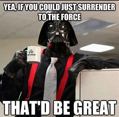 Star Wars Funny Memes - 50 very funny star war pictures and images