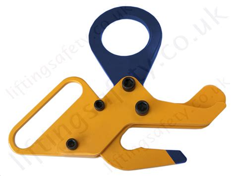 Release Hook liftingsafety quot autohook quot automatic gravity load release
