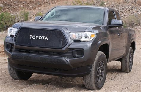 toyota ta grille 2016 2017 toyota tacoma grill 2017 2018 best cars reviews
