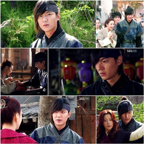 film lee min ho dan kim tae hee drama 2012 faith 신의 page 353 k dramas movies