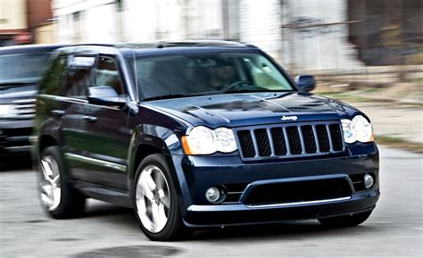 bmw jeep bmw x5 m vs grand cherokee srt8 range rover sport