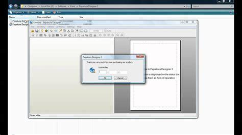 design video online pepakura designer 3 0 7 serial youtube