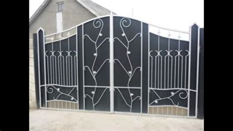 gate designs home gate design