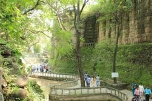 Rock Garden Of Chandigarh River Picture Of The Rock Garden Of Chandigarh Chandigarh Tripadvisor