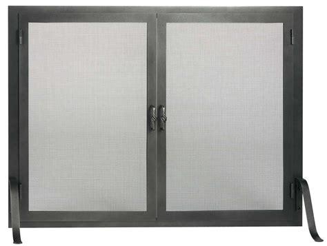 Operable Doors   Fireplace Safety Doors   Design Specialties