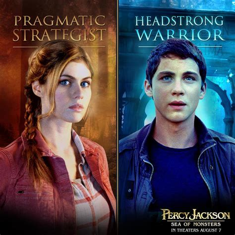 Poster Novel The And The Sea 40x60cm official stills posters for percy jackson sea of