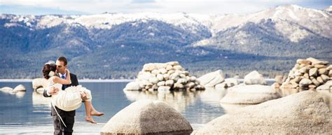 Wedding Planner Lake Tahoe by Lake Tahoe Weddings Weddings In Lake Tahoe