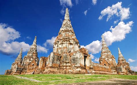 top rated tourist attractions  ayutthaya planetware