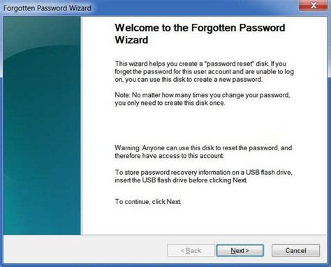 windows password reset disk 8 1 top 2 options to create a windows 8 1 password reset disk