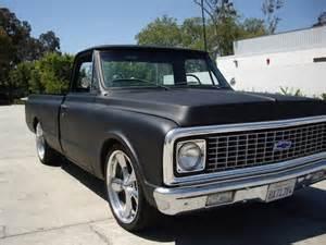 classic 72 chevy truck chevy gmc