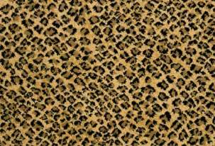 Animal Upholstery Fabric A Londoner In Paris Leopard Prints Agentofstyle