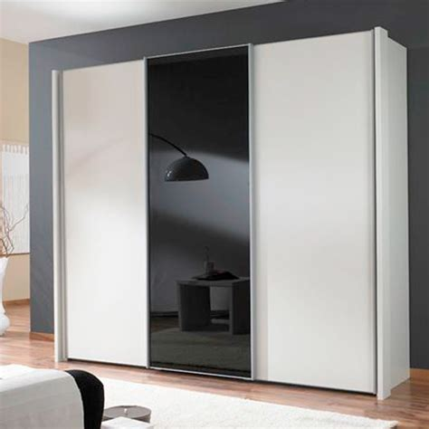Black Fitted Wardrobes by Furniture For Modern Living Furniture For Modern Living