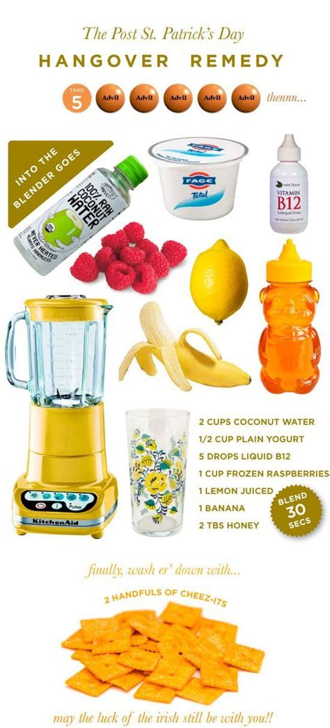 best hangover drink 18 best hangover remedies images on hangover