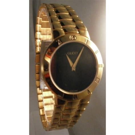 gucci gold gents uisex
