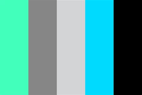 dramatic colors dramatic sorrow color palette