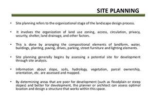 Definition Of Landscape Design Landscape Definition And Meaning