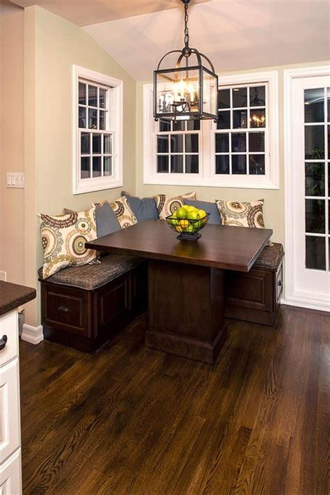 kitchen nook table ideas 25 best ideas about breakfast nooks on