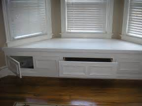 Bay Window Bench Bay Window Seat For The Home