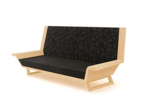 tatami sofa ecodecor tatami flight chair and bench sofa by chris