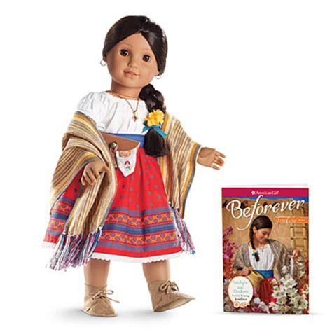 josefina cannot make tortillas books beforever