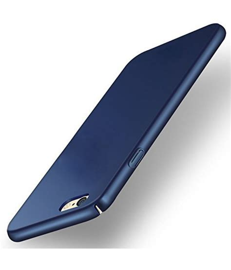 Hardcase Oppo F1s F3plus oppo f3 plus plain cases ktc blue plain back covers at low prices snapdeal india