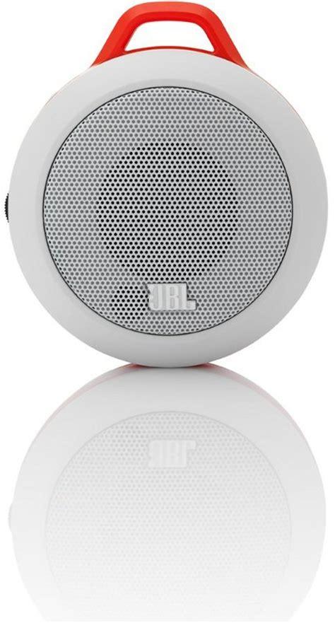Speaker Jbl Micro Ii jbl micro ii portable wired speaker aux built in bass port