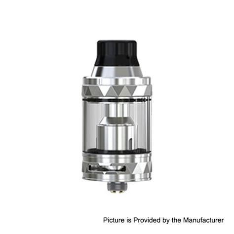 Eleaf Ello 25 Atomizer Sub Ohm Tank 2 0ml Authentic authentic eleaf ello ts silver 2ml 4ml 25mm sub ohm tank atomizer