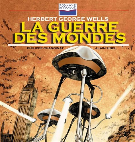 la guerre des mondes mars times review of la guerre des mondes the war of the worlds adapted by philippe chanoinat