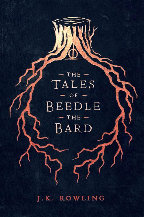 the tales of beedle the tales of beedle the bard olly moss cover ebook harry potter fan zone