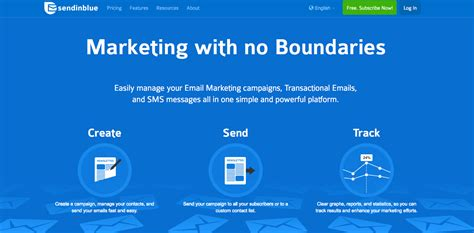 best email software best email marketing software 2017