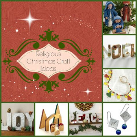 23 religious christmas craft ideas favecrafts com