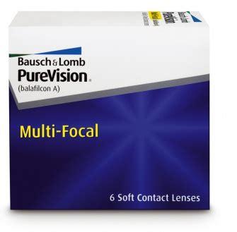 purevision multifocal (6 pack) online lentia contatto