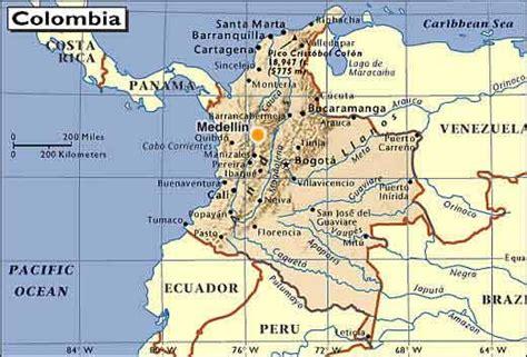 medellin map maps road plans medellin colombia streets neighbourhoods