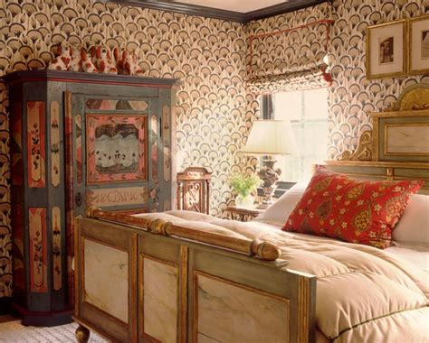 Bohemian Bedroom Furniture 20 Bohemian Bedroom Design Ideas With Pictures