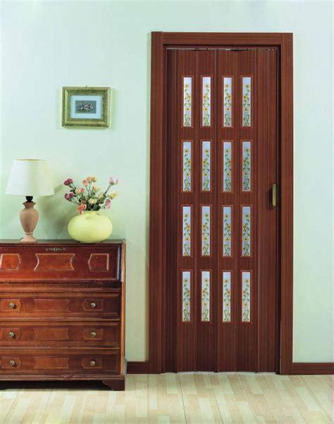 porte a soffietto su misura porte a soffietto con vetri prodotta su misura preventivo