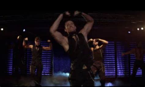 magic mike movie clip 2 mind relaxing ideas world entertainment