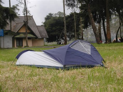Tenda Merapi Mountain Expedition my home in the wild my home in the