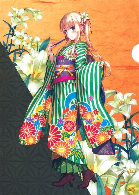 Fp Saenai Sawamura Eriri Kimono sawamura spencer eriri saenai heroine no sodatekata by misaki kurehito danbooru