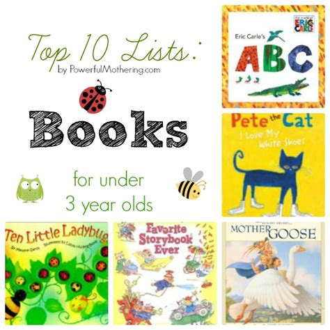 picture books for 3 year olds top 10 lists books for 3 year olds