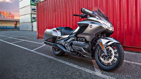 Honda Motorrad Bersicht by 220 Bersicht Honda Gold Wing Touring Honda Motorr 228 Der