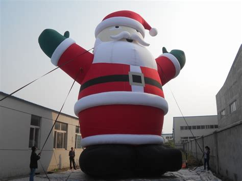 christmas gemmy airblown inflatables manufacturer