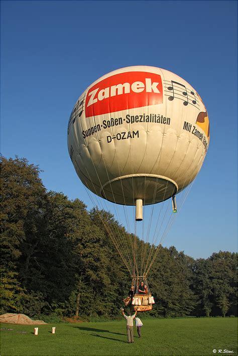 Gas Balon gas ballon foto bild luftfahrt ballone luftschiffe