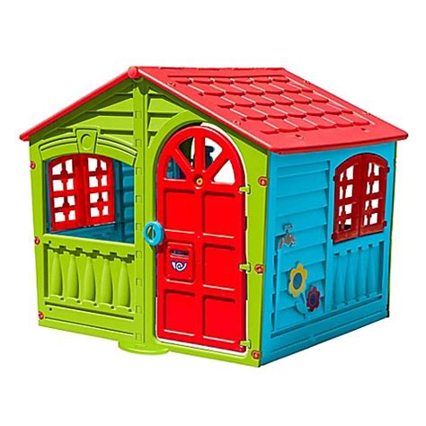 design a house online for fun palplay house of fun indoor outdoor playhouse in multi buybuy baby