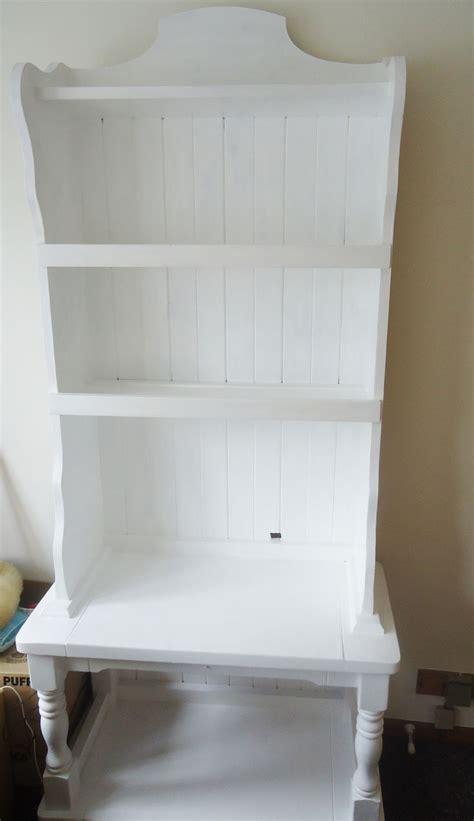 shabby chic bookcases shabby chic bookcase nomnomnomcrafts